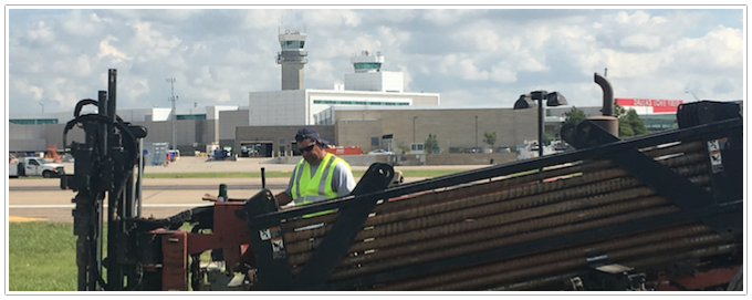 Texas Directional Boring Contractors